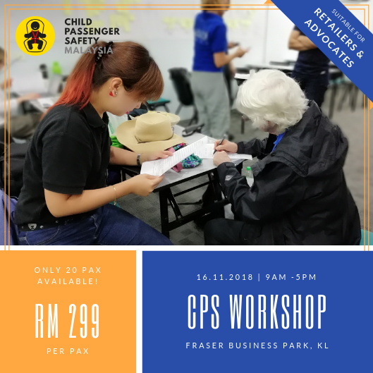CPS Workshop