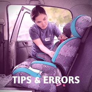 Tips & Errors